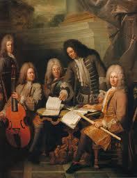 musiciens Les musiciens se rencontrent