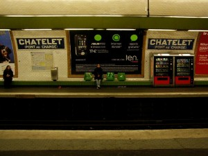 transport chatelet 300x225 Transports en commun