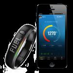 NikeFuel Band 150x150  Santé connectée