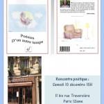 rencontres paris12